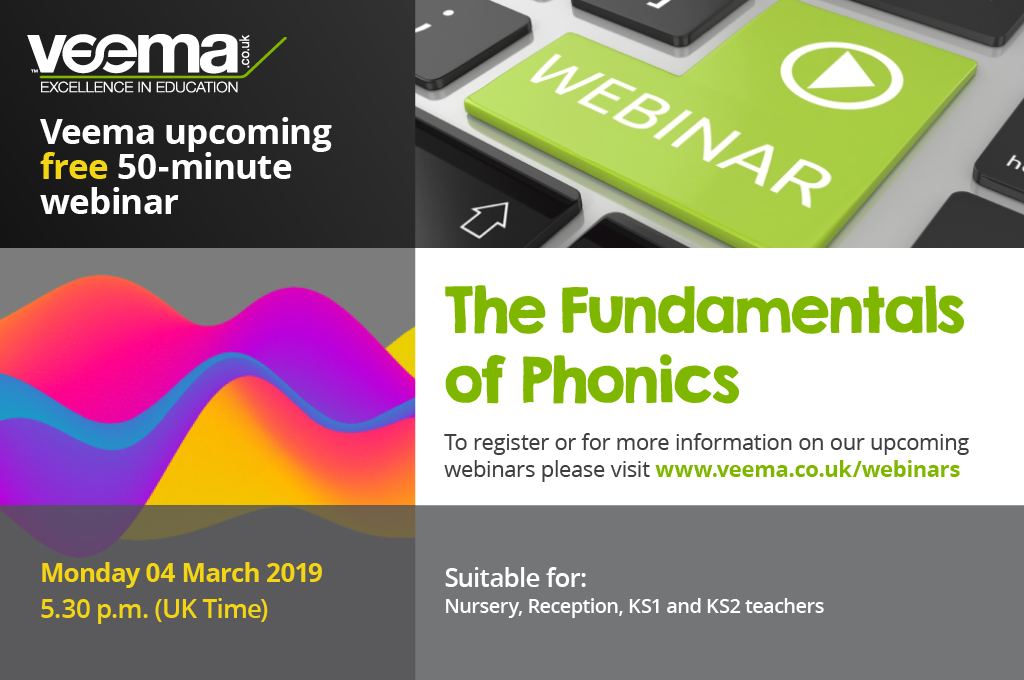 The Fundamentals of Phonics