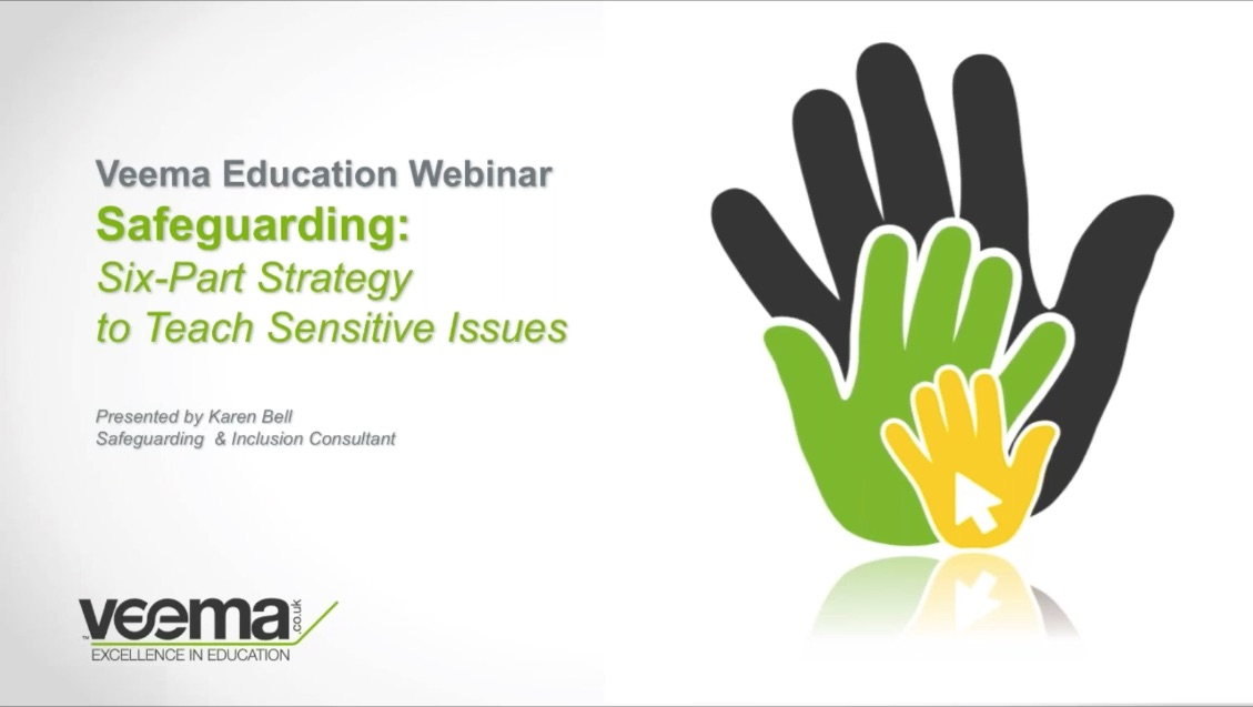Safeguarding — Webinar