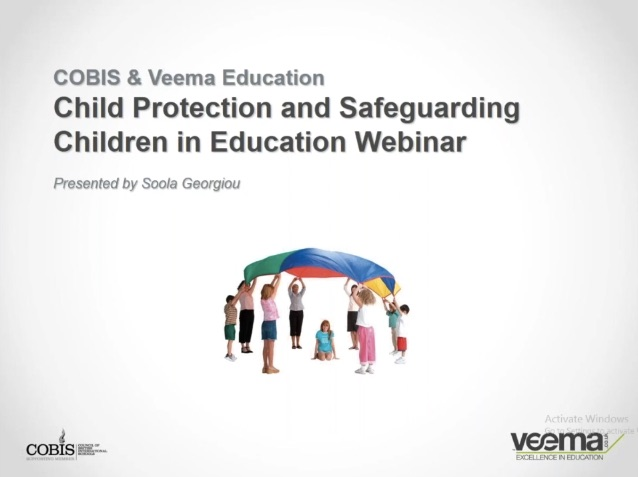 Ensure best practice in safeguarding and promoting the welfare of children