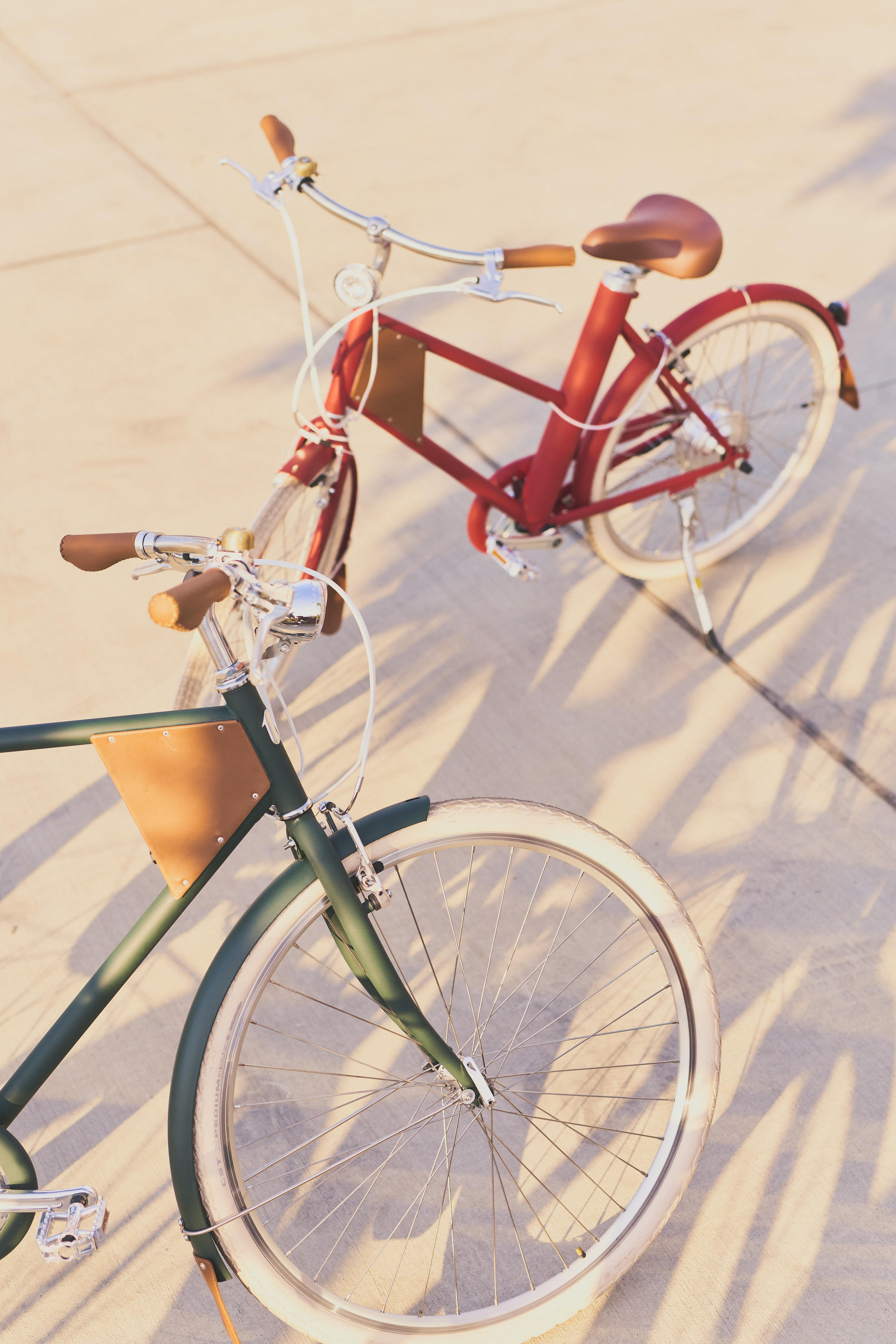 Ride With Vela