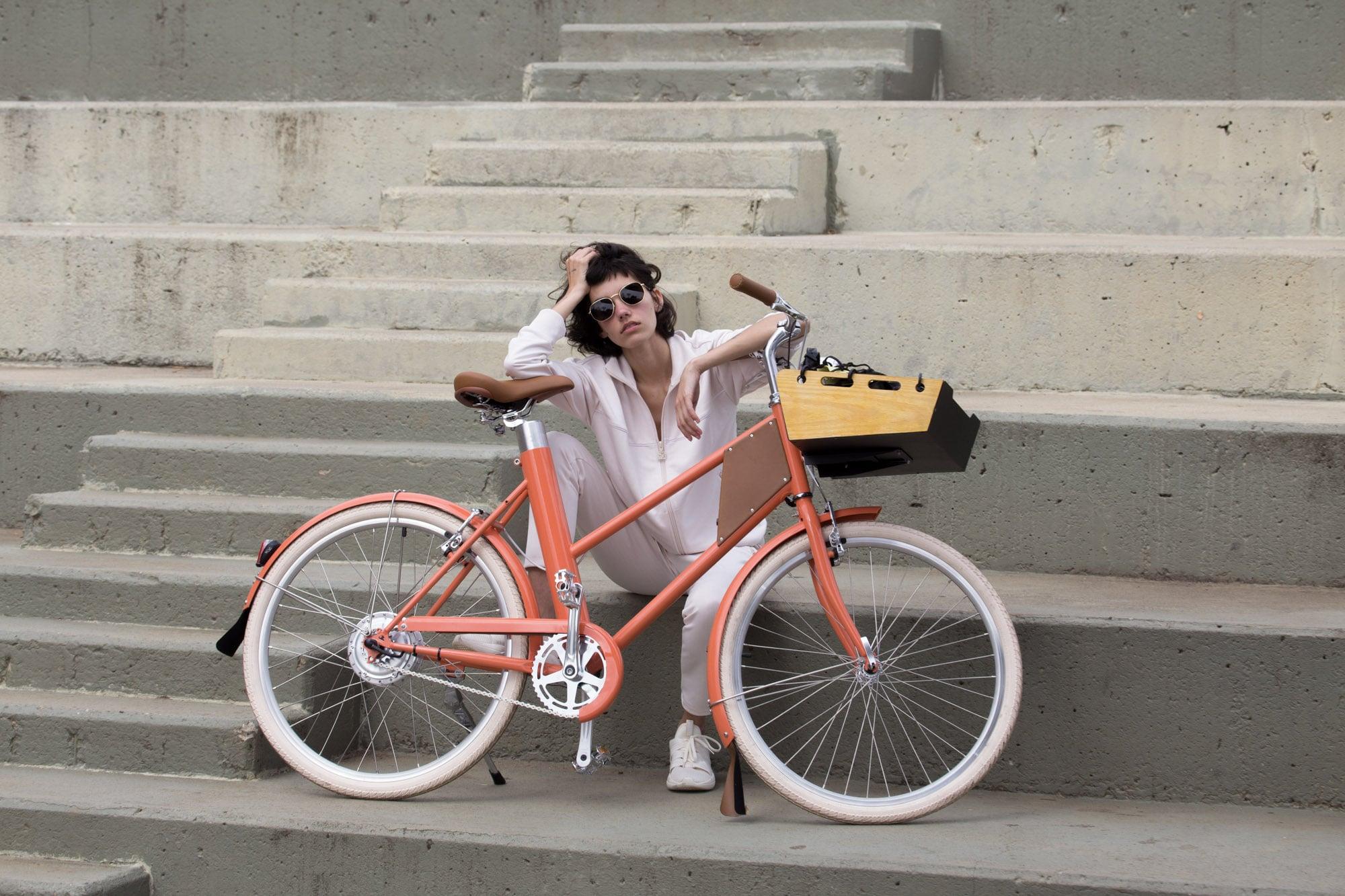 Vela 2 - Smartbike