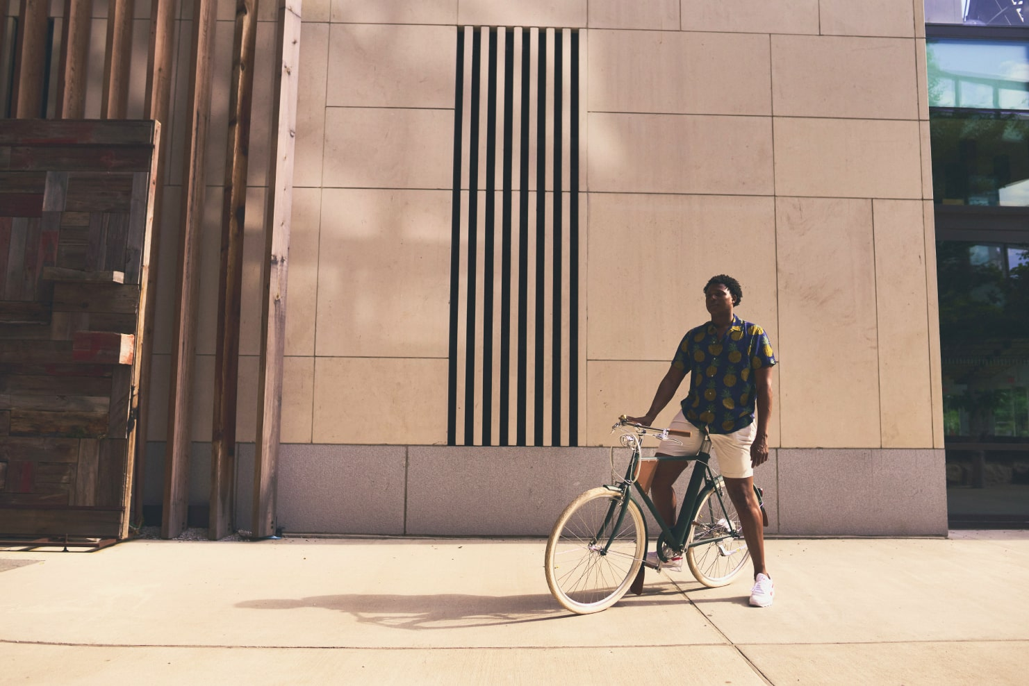 Vela Bike Elétrica Smart