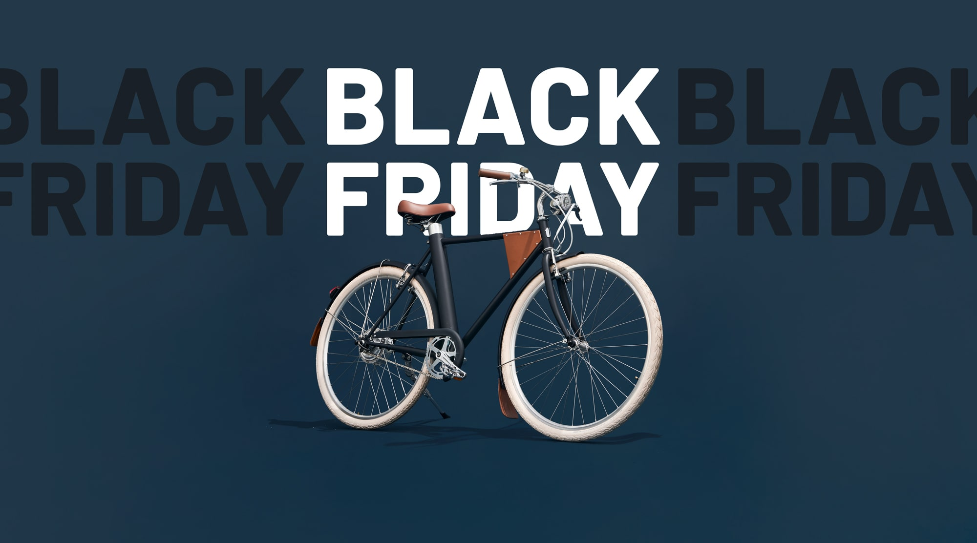 Black Friday 2020 - Vela Bikes