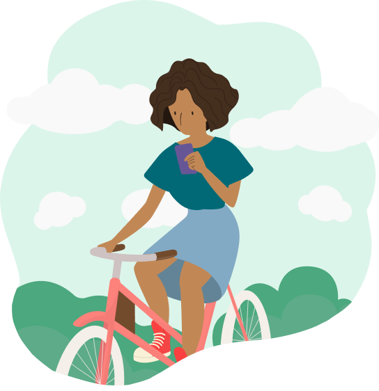 Test-ride Vela Bikes