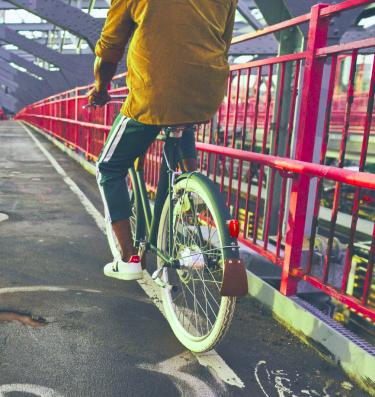 Teste Vela Bike