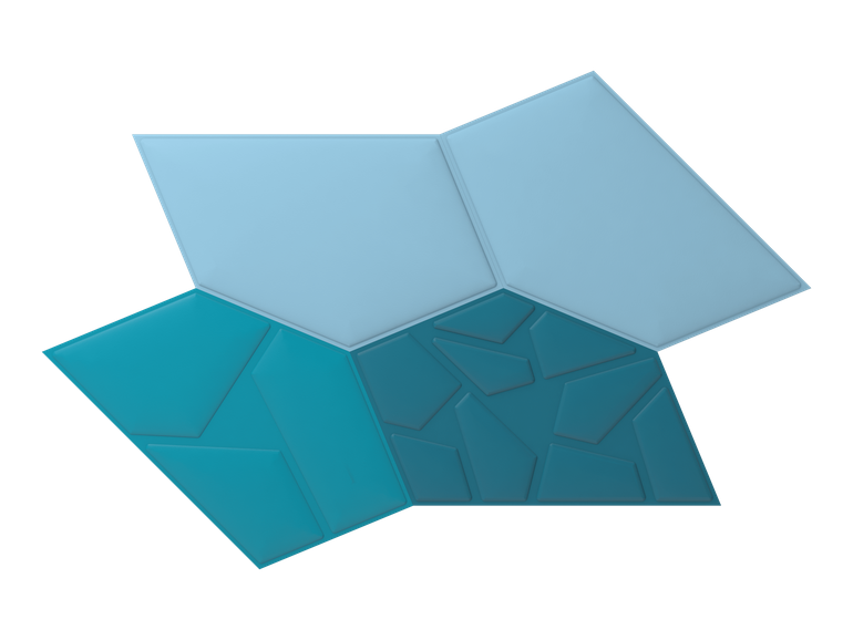 Penray 02 BLUE