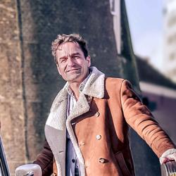 Profiel foto van Gerard Alderliefste