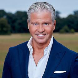 Profiel foto van Dries Roelvink