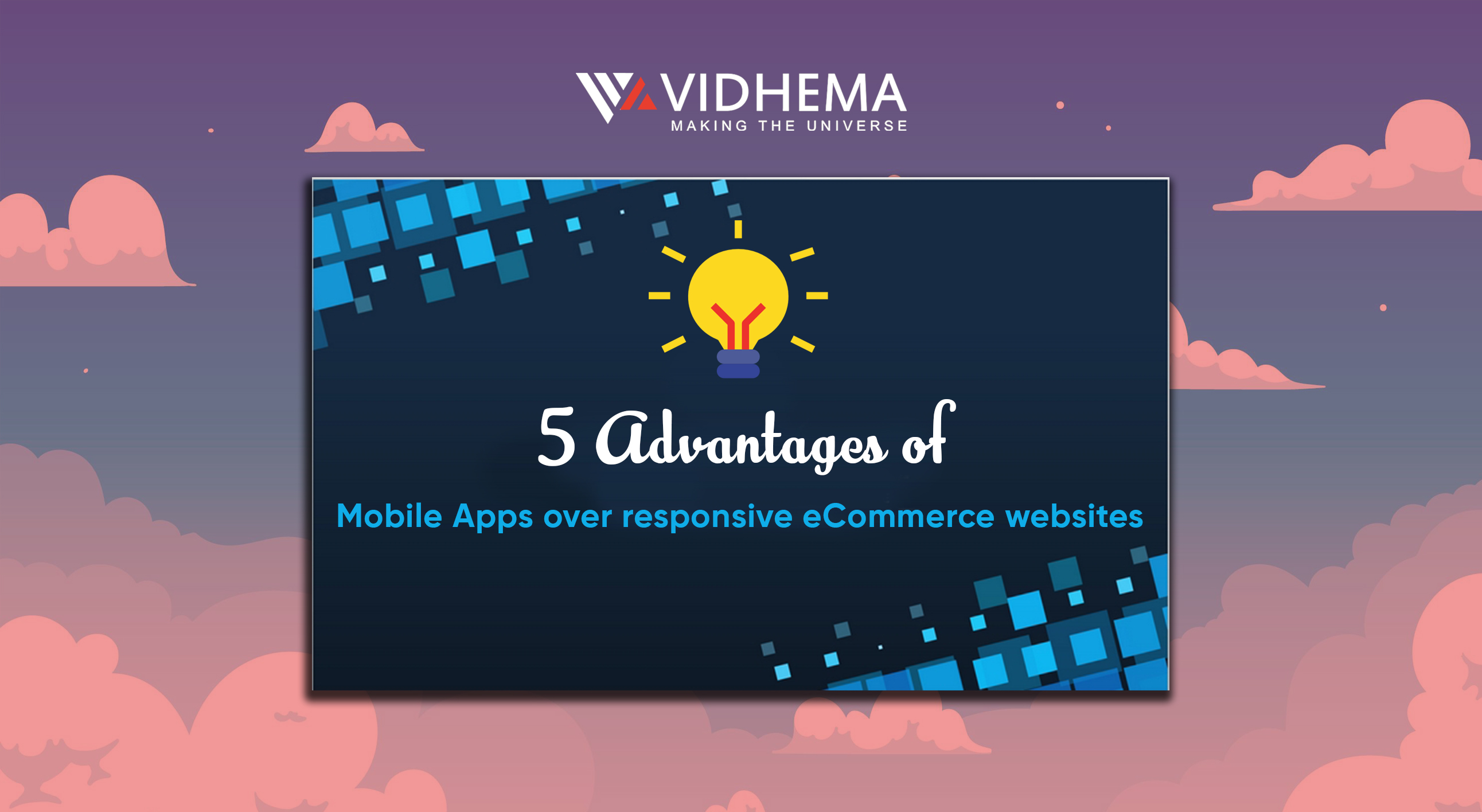 5 Advantages of Mobile Apps over-responsive eCommerce websites