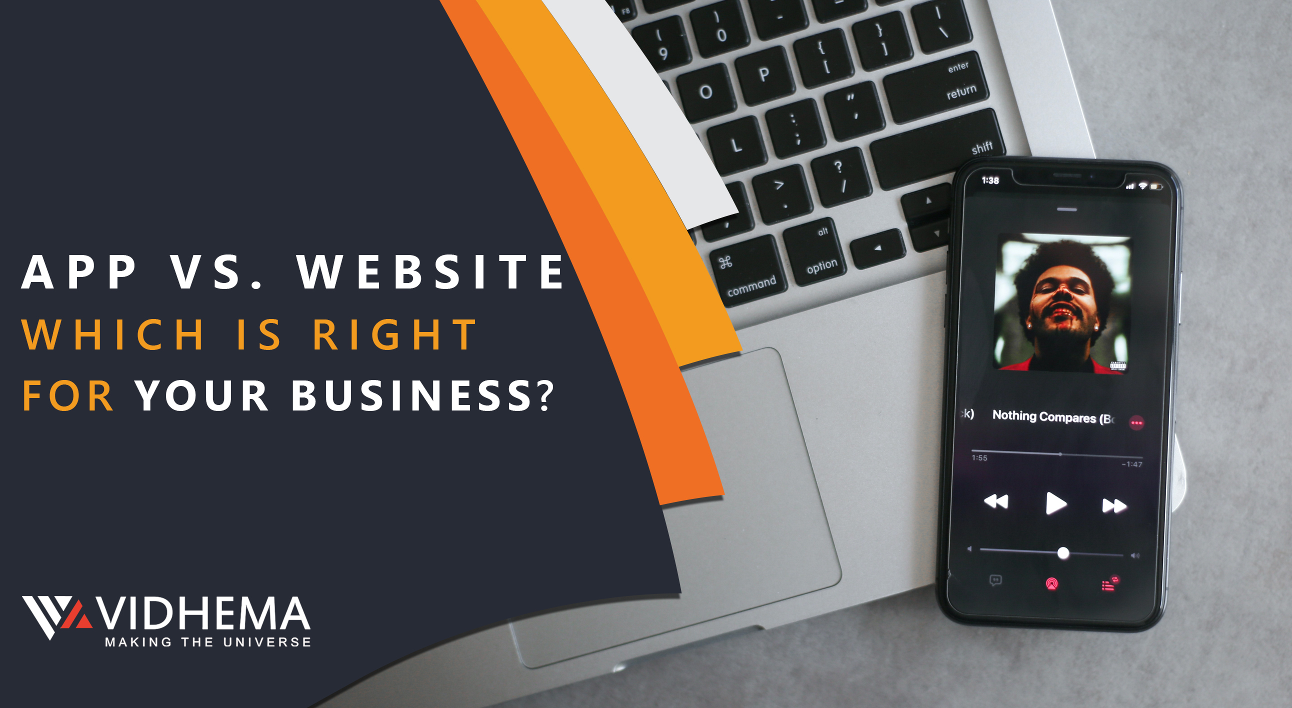 App vs. Website: Which is Right for Your Business?