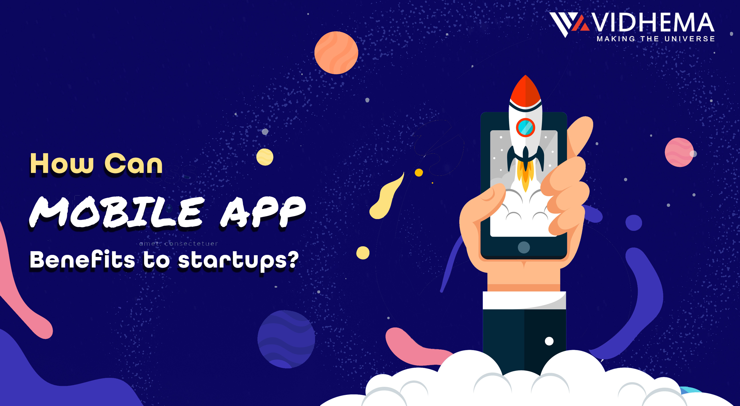 How Can Mobile App Benefits to startups?