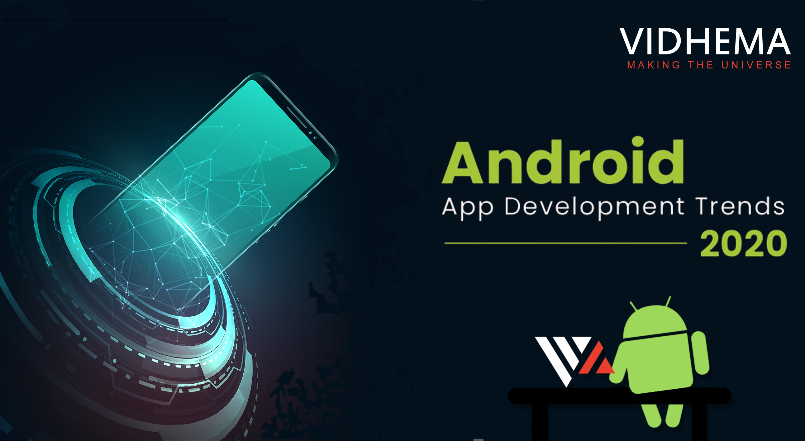 The Latest Android App Development Trends for 2020