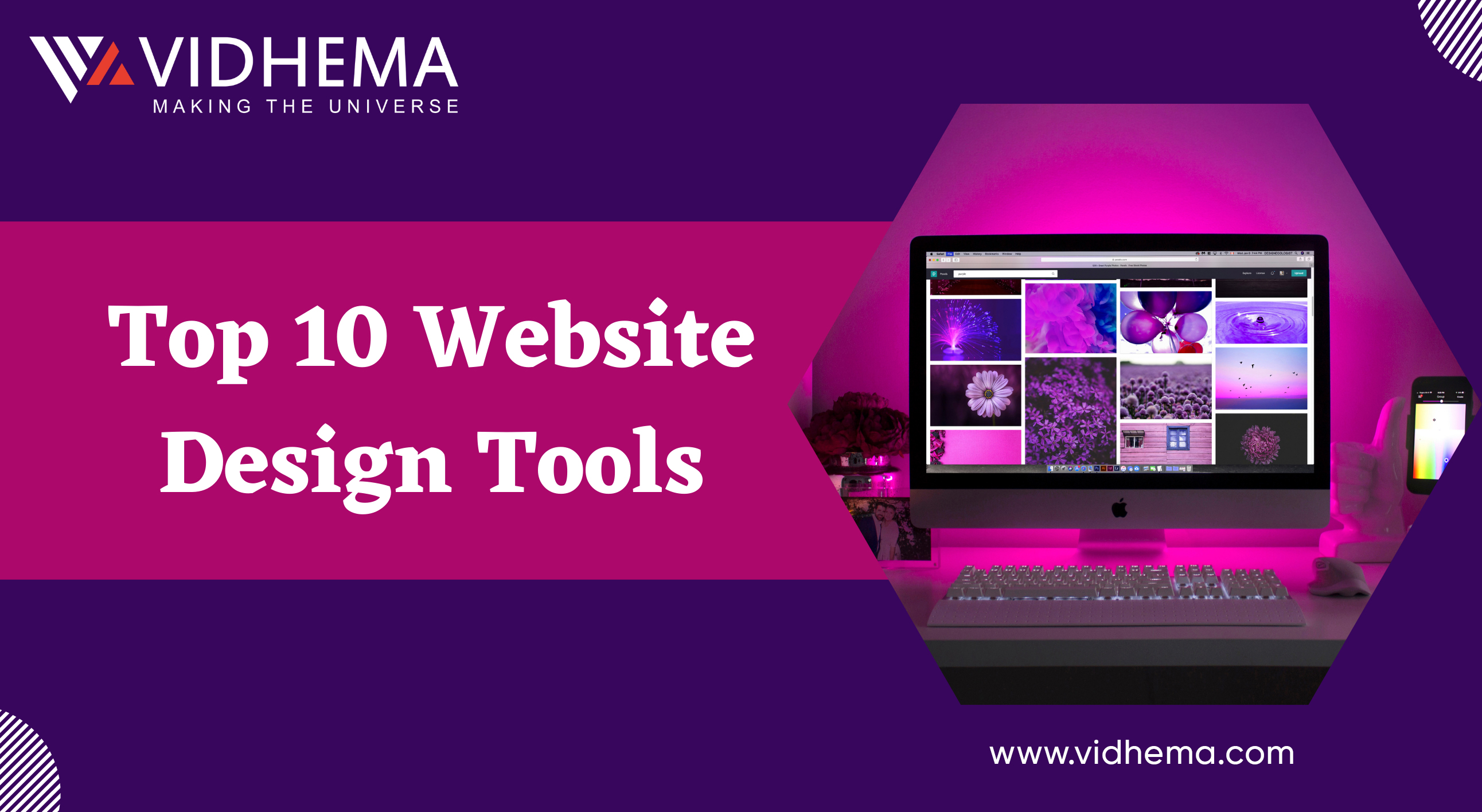 Top 10 Website Design Tools 2021 (Free & Paid)
