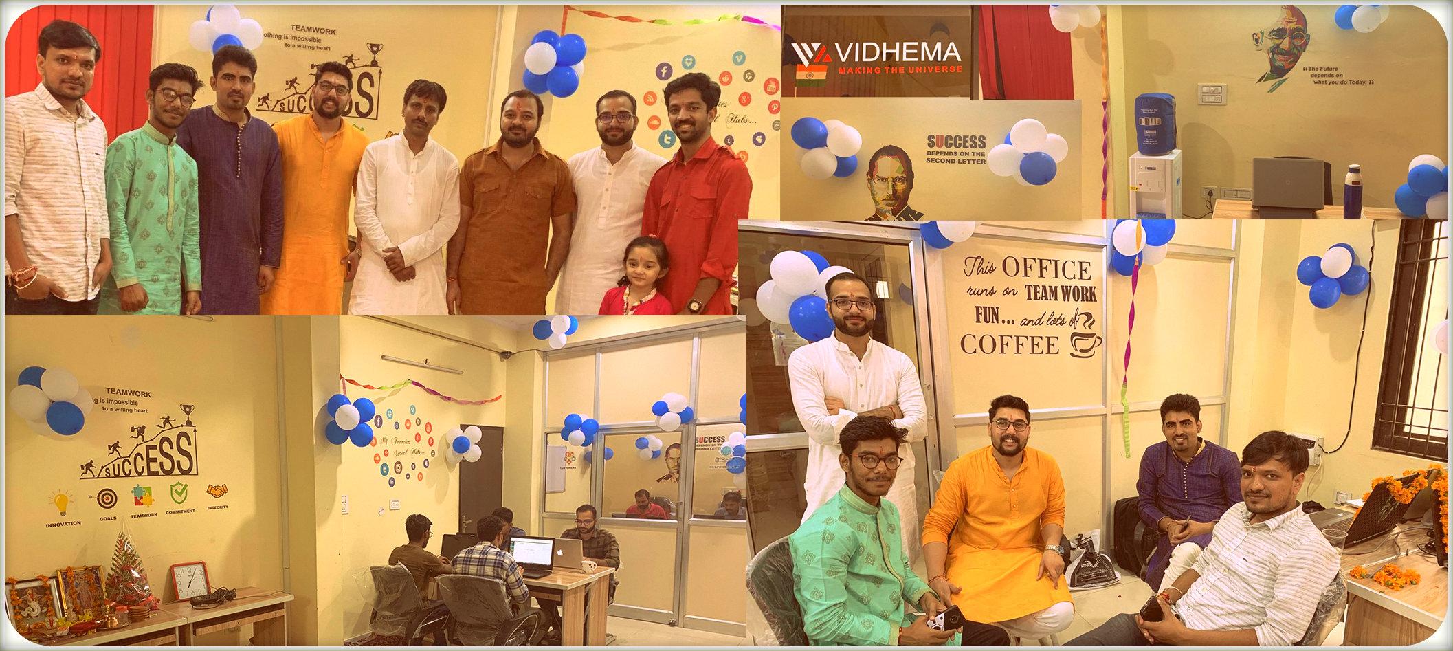 Vidhema New Development Center