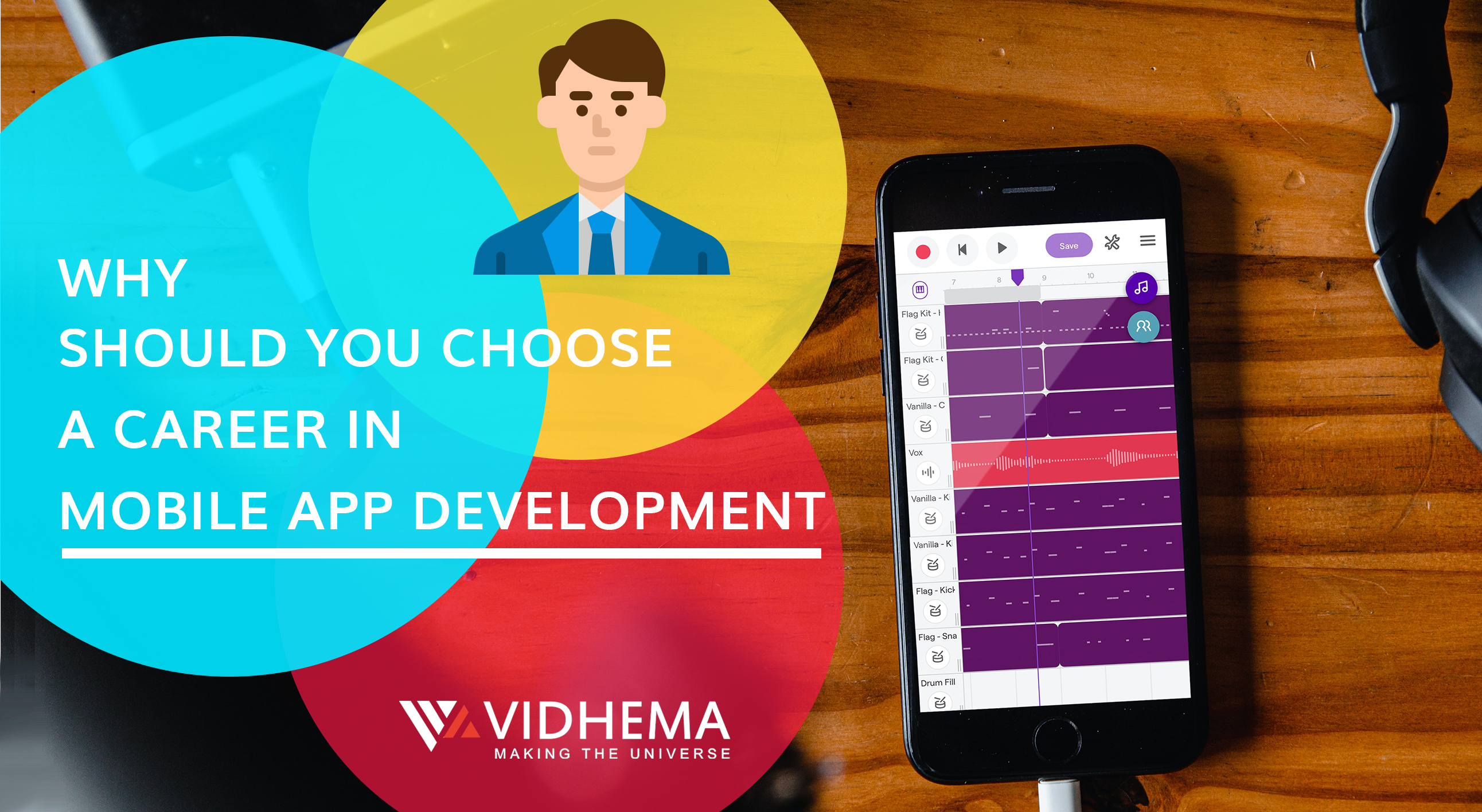 Why Should You Choose A Career In Mobile App Development?