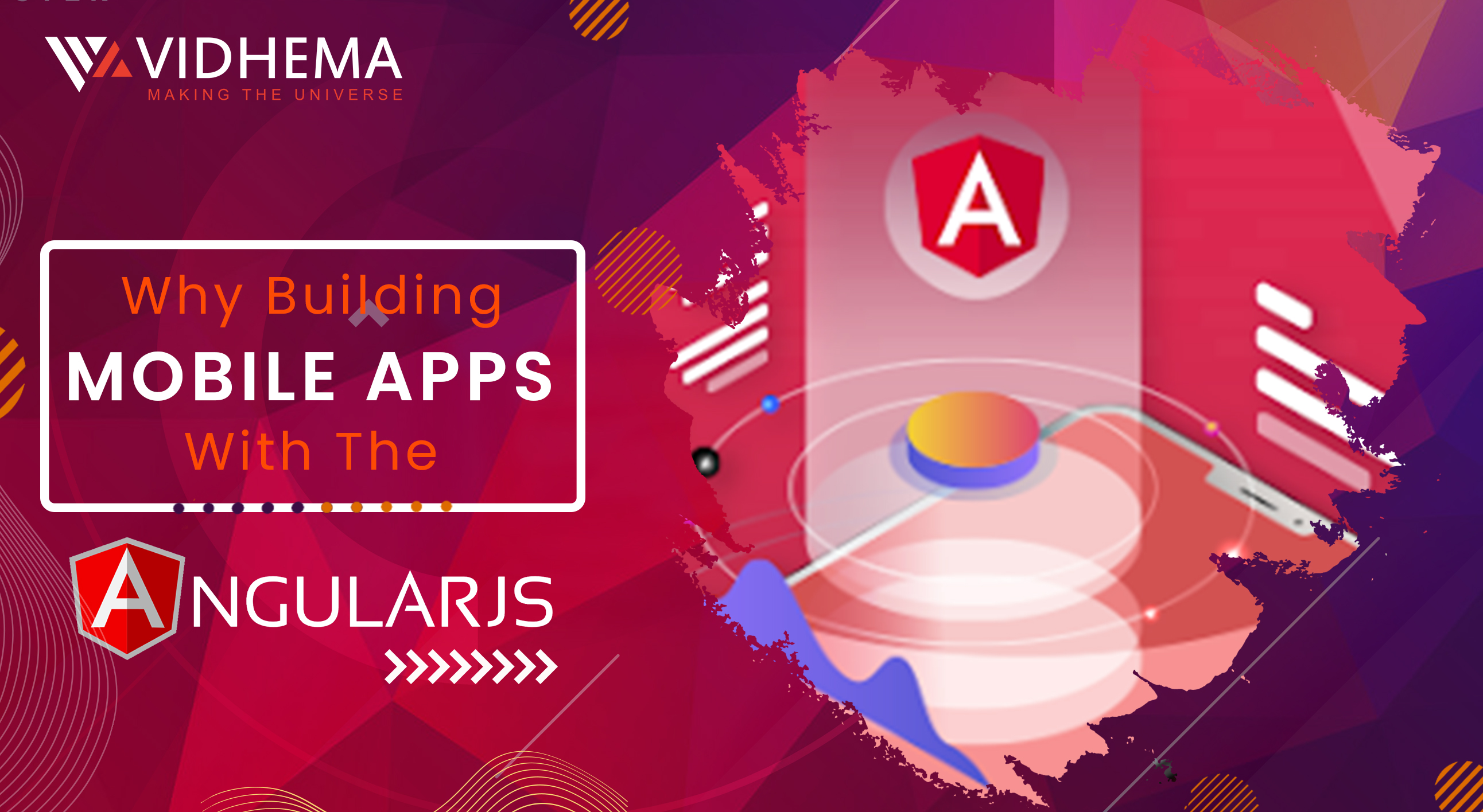 Why Building Mobile Apps With The AngularJS