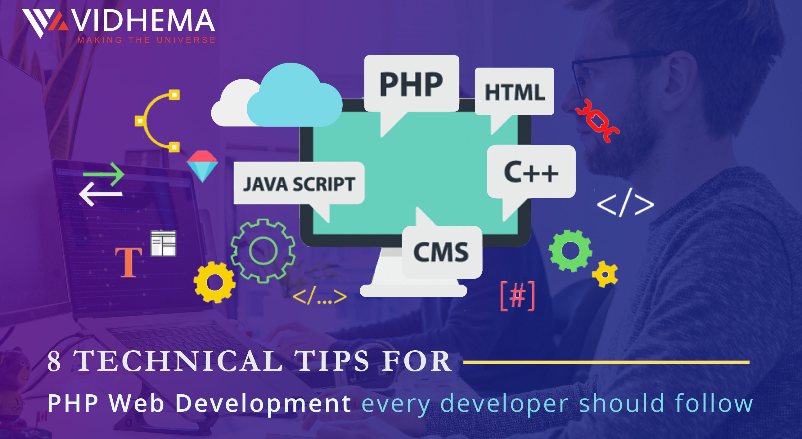 8 Technical tips for PHP Web Development every developer should follow in 2020