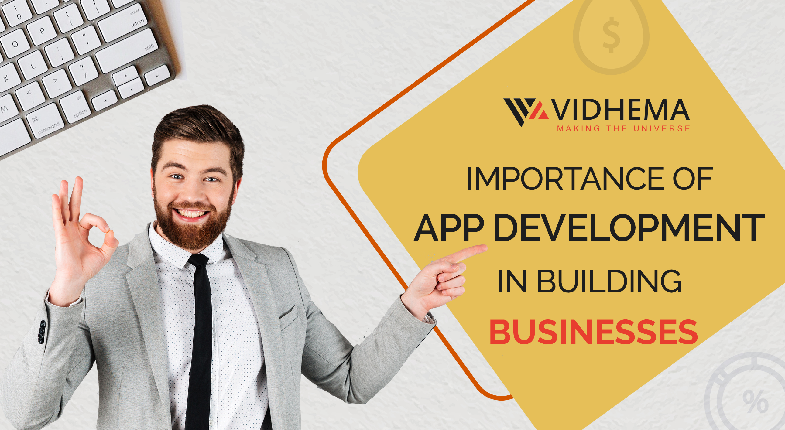 Importance of app development in building businesses