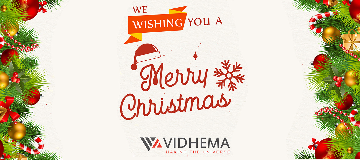 Wish you A Merry Christmas & Happy New Year Blog.