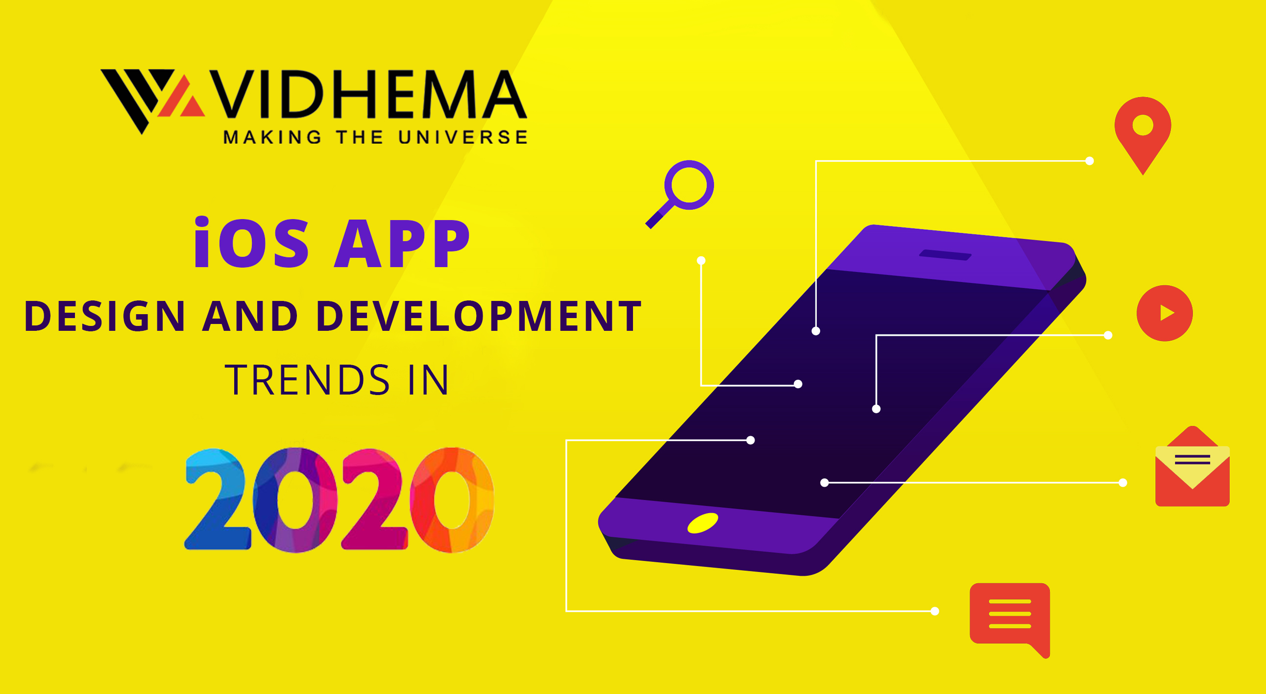 iOS App Design and Development Trends in 2020