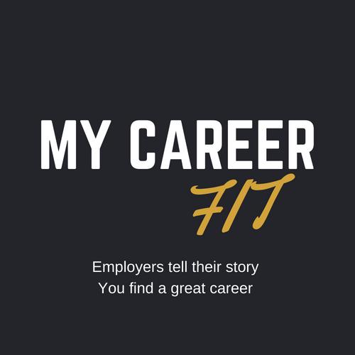 My Career Fit Flash Briefing image