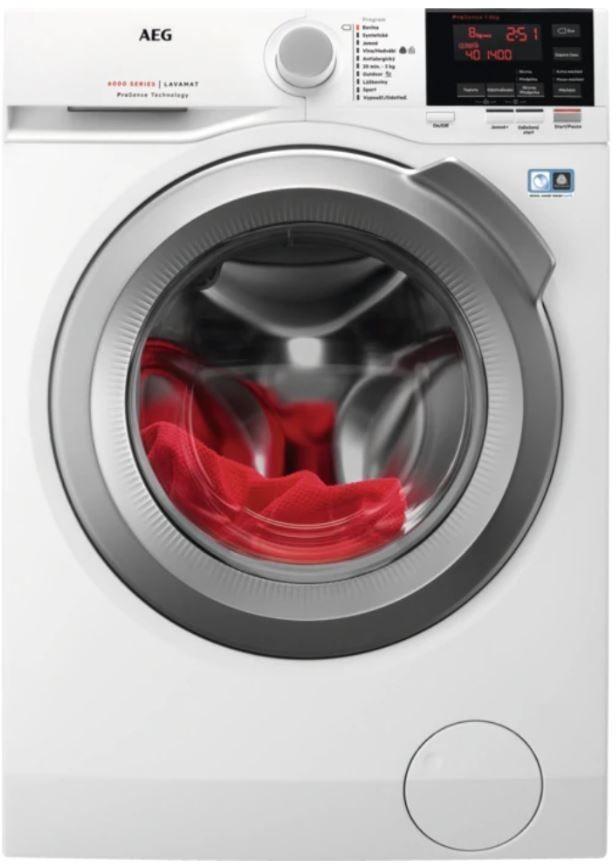 Obrázek produktu AEG ProSense L6FBG48SC