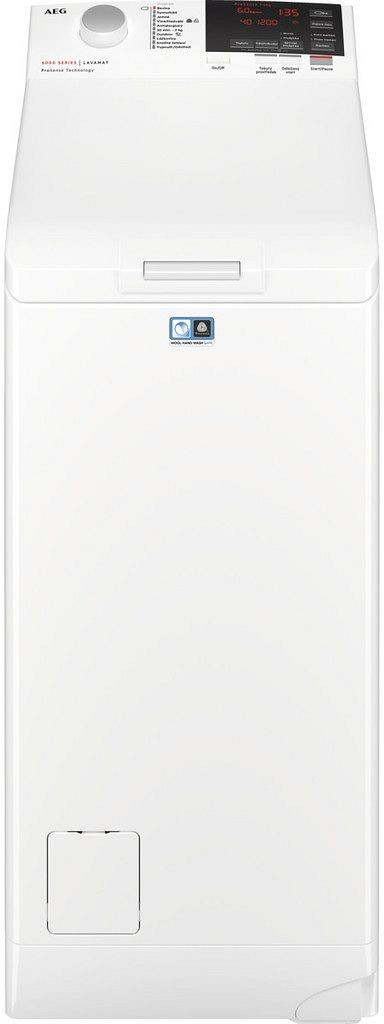 Obrázek produktu AEG ProSense LTX6G271C