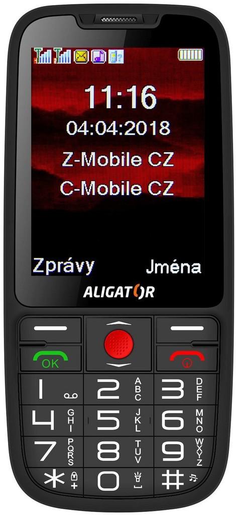 Obrázek produktu Aligator A890