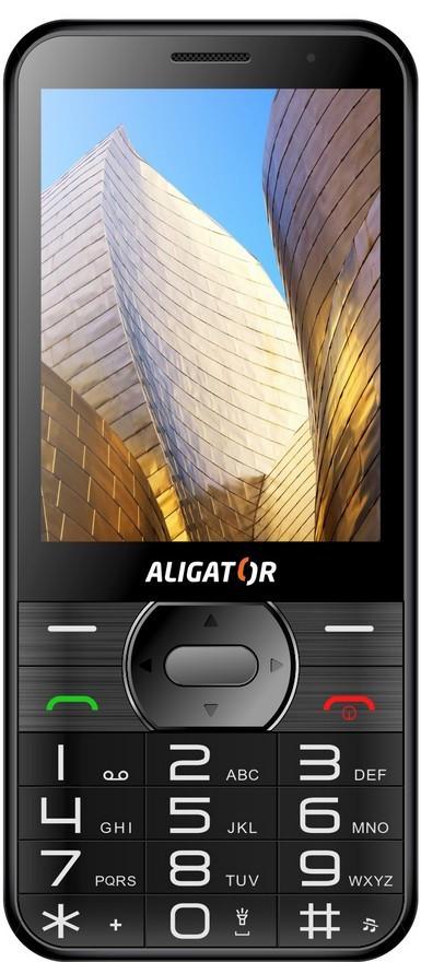 Obrázek produktu Aligator A900 Senior