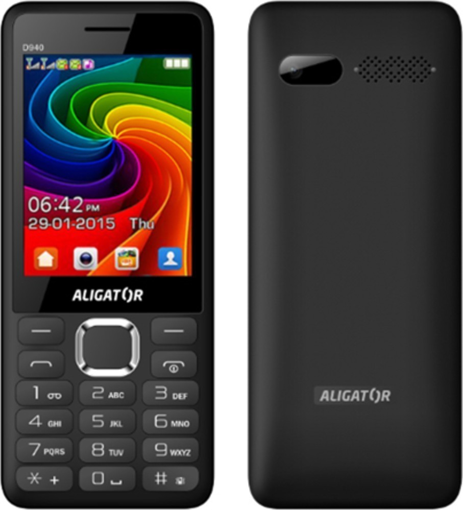 Obrázek produktu Aligator D940