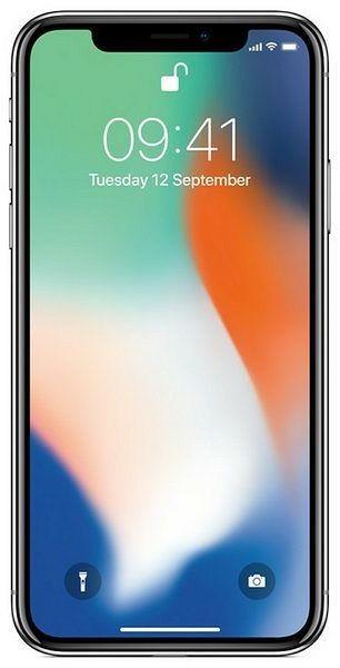 Obrázek produktu Apple iPhone X 64GB
