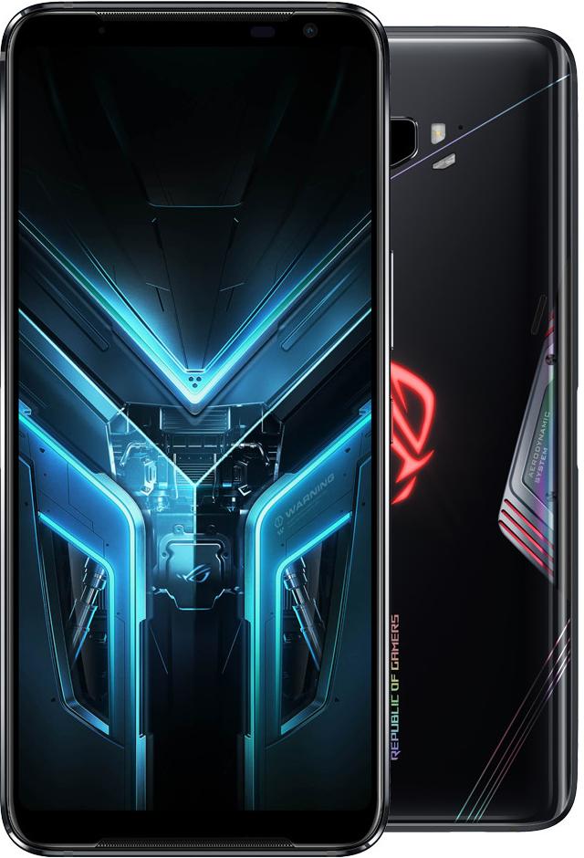 Obrázek produktu Asus ROG Phone 3