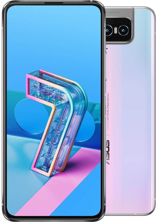 Obrázek produktu Asus Zenfone 7