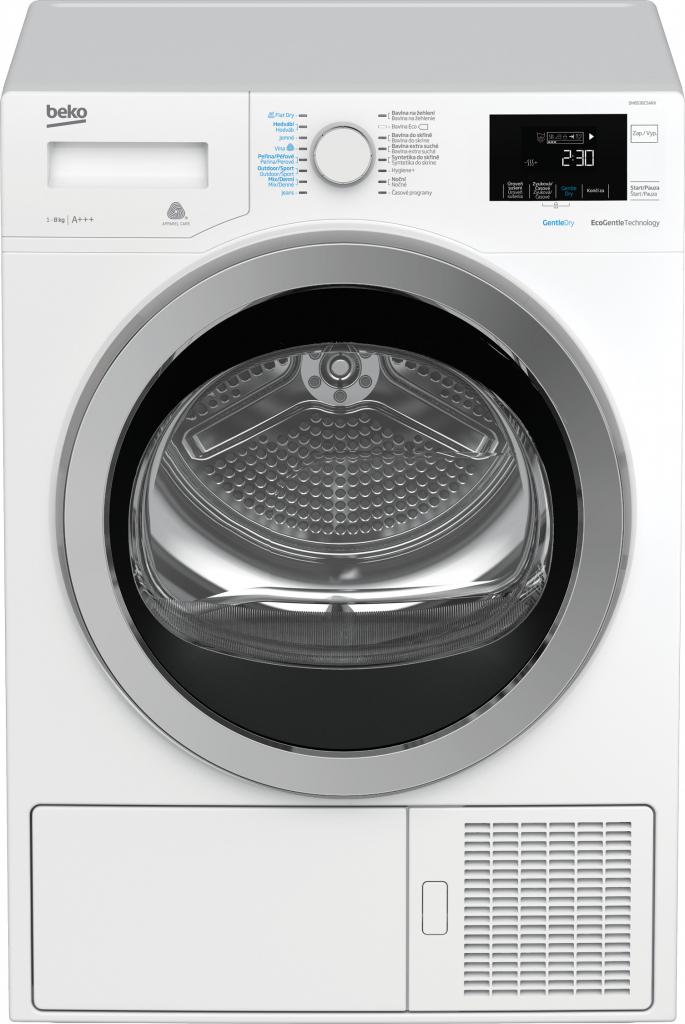 Obrázek produktu Beko DH 8536 CSARX