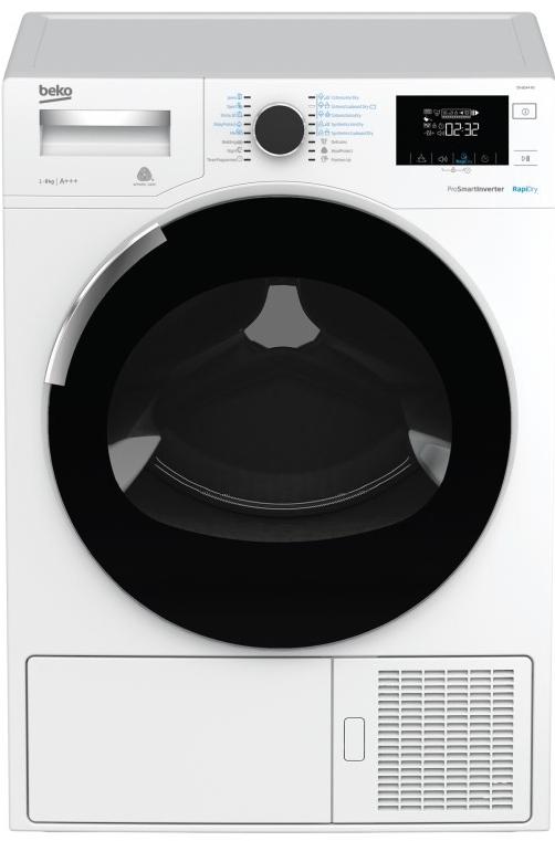 Obrázek produktu Beko DH 8544 CS RX