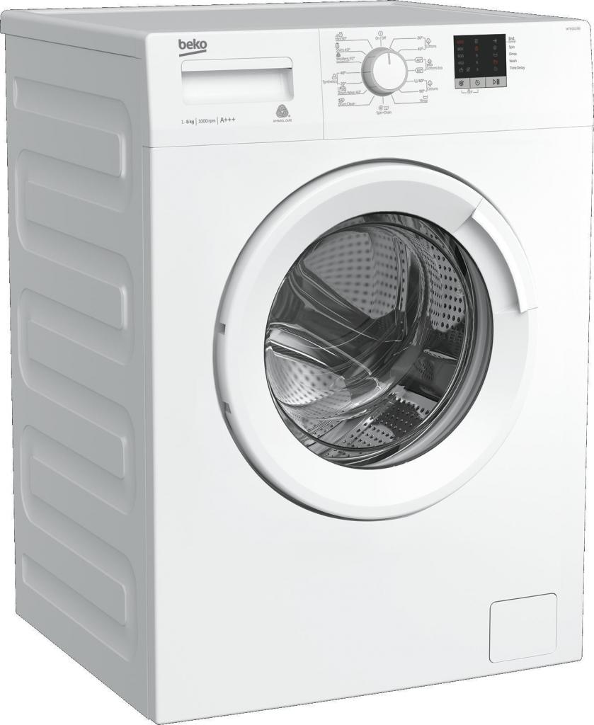 Obrázek produktu BEKO WTE 6511 BO