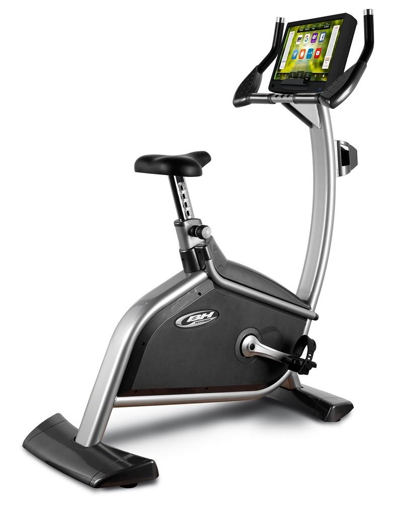 Obrázek produktu BH Fitness SK8000 Smartfocus 19