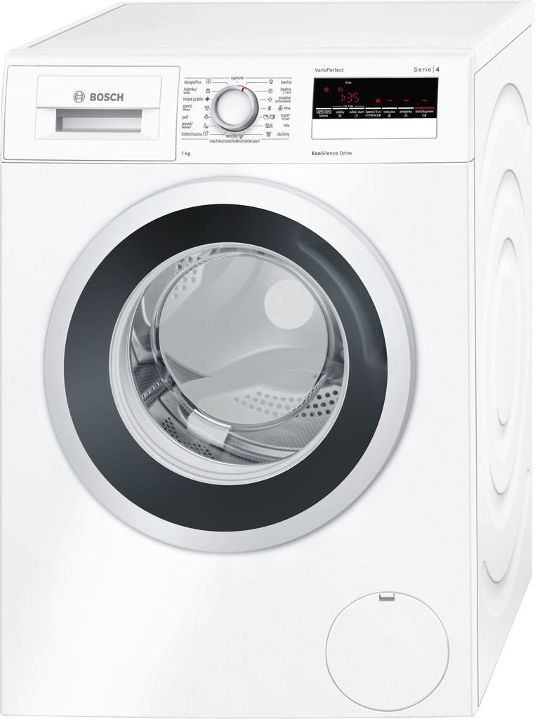 Obrázek produktu Bosch WAN 28260CS