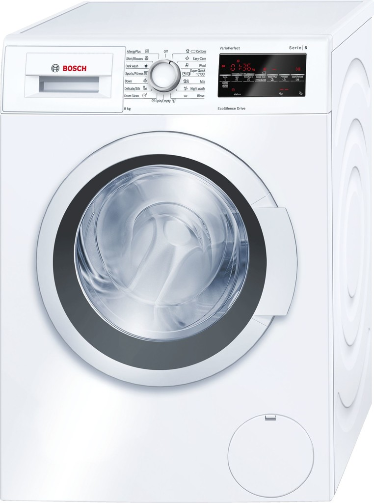 Obrázek produktu Bosch WAT 24460BY