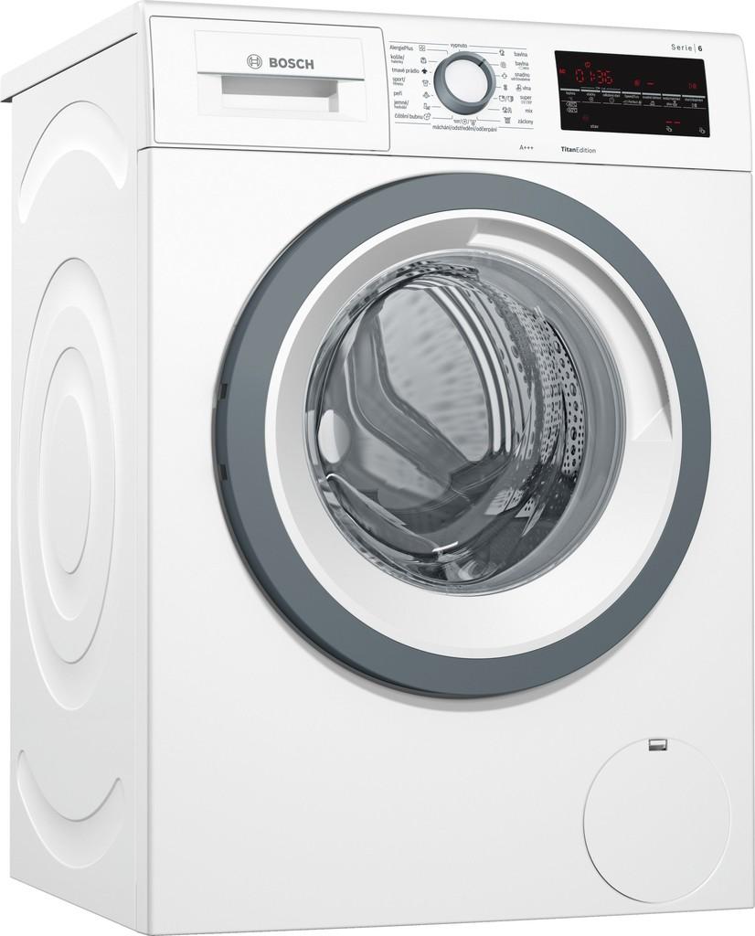 Obrázek produktu Bosch WAT28480CS