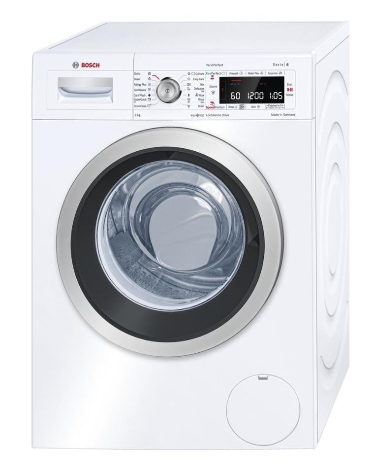 Obrázek produktu Bosch WAW 32540