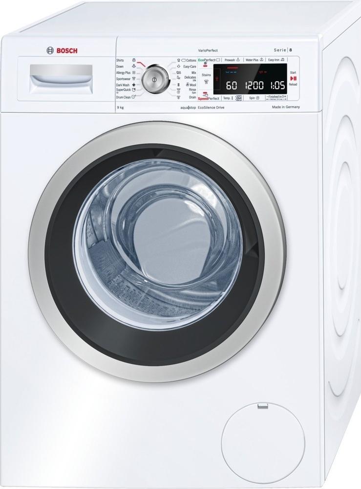 Obrázek produktu Bosch WAW32540EU