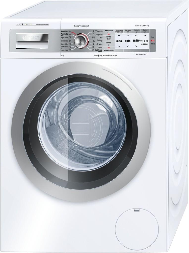 Obrázek produktu Bosch WAY 32891