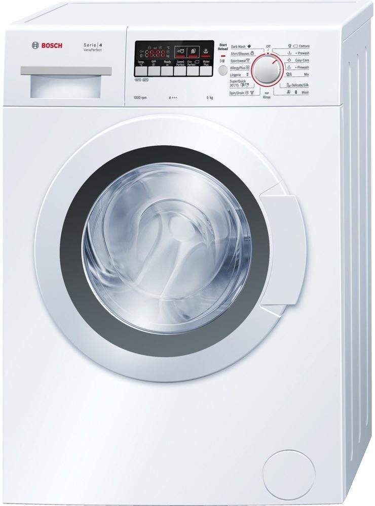 Obrázek produktu Bosch WLG 20260BY