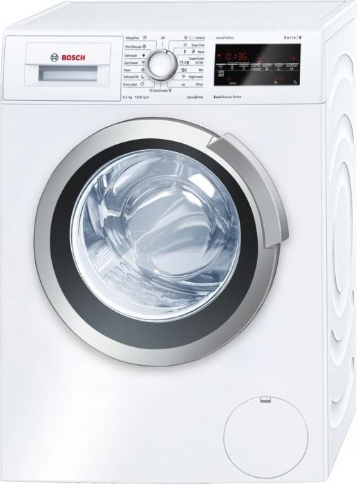 Obrázek produktu Bosch WLT24440BY