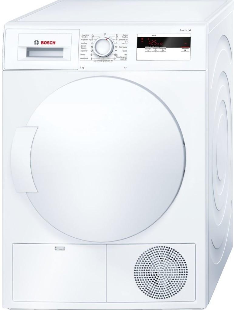 Obrázek produktu Bosch WTH83000BY
