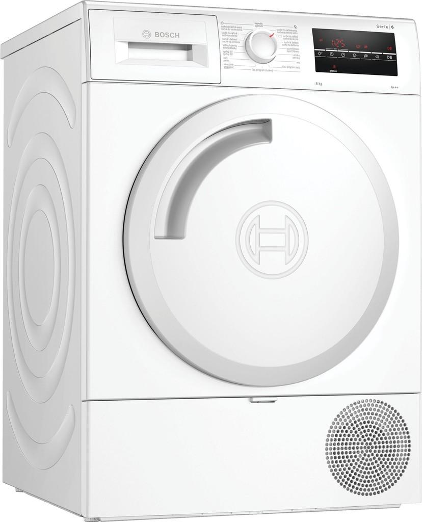 Obrázek produktu Bosch WTR84TW0CS