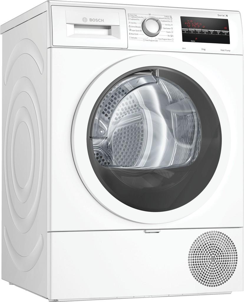 Obrázek produktu Bosch WTR85T00BY