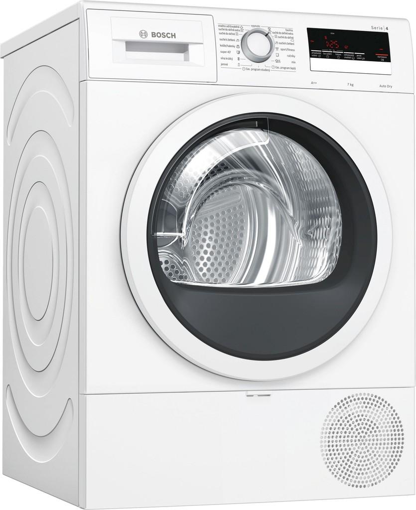 Obrázek produktu Bosch WTR85V00CS
