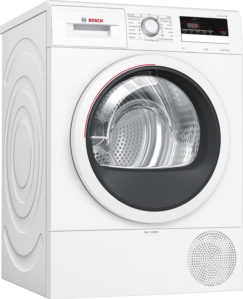 Obrázek produktu Bosch WTR85V10BY